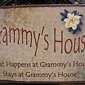 Grammy's House
