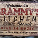 Welcome to Grammys Kitchen