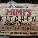Welcome to Mimi's Kitchen