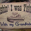 Wishin I was Fishin with my Grandkids