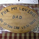 For My Loving Dad See If You Can Lose These