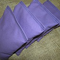 Purple Cornhole Bags