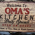 Oma's Kitchen
