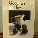 Goodness & Joy Cooking