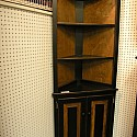Primitive Corner Hutch