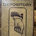 Used Beer Depository