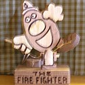 The Fire Fighter