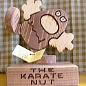 The Karate Nut
