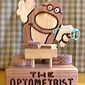The Optometrist