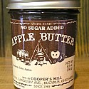 Unsweetened Apple Butter