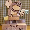 The Optician
