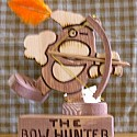 The Bow Hunter