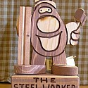 The Steel Worker