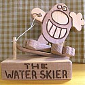 The Water Skier