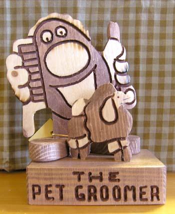 The Pet Groomer
