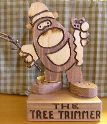 The Tree Trimmer