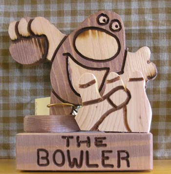 The Bowler