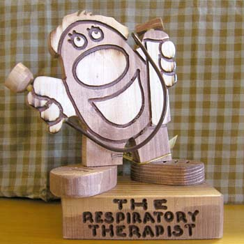 The Respiratory Therapist