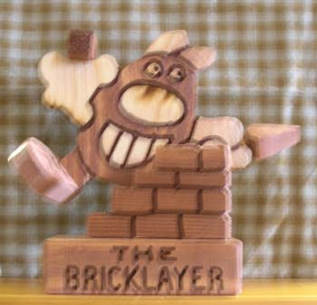 The Brick Layer