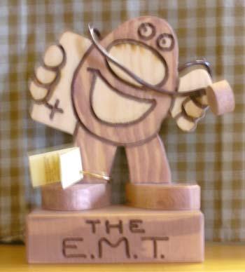 The E.M.T.