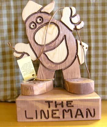 The Lineman