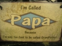 Papa  -  Cat No:   -  Click To Order  -  ID: 735