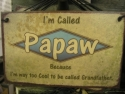 Papaw  -  Cat No:   -  Click To Order  -  ID: 734