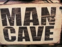 Man Cave  -  Cat No:   -  Click To Order  -  ID: 765