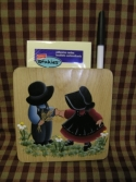 Amish with wheat  -  Cat No:   -  Click To Order  -  ID: 1149