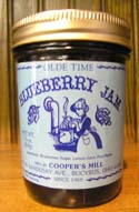 Blueberry Jam  -  Cat No:   -  Click To Order  -  ID: 455
