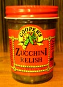 Zucchini Relish  -  Cat No:   -  Click To Order  -  ID: 490
