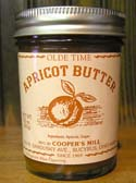 Apricot Butter  -  Cat No:   -  Click To Order  -  ID: 487