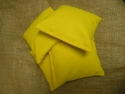 Yellow Cornhole Bags  -  Cat No:   -  Click To Order  -  ID: 777