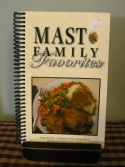 Mast Family Favorites  -  Cat No:   -  Click To Order  -  ID: 1035