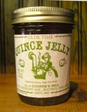 Quince Jelly  -  Cat No:   -  Click To Order  -  ID: 475