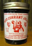 Red Currant Jelly  -  Cat No:   -  Click To Order  -  ID: 474