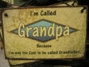 Grandpa  -  Cat No:   -  Click To Order  -  ID: 744