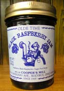 Black Raspberry Jam  -  Cat No:   -  Click To Order  -  ID: 457