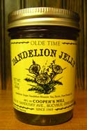 Dandelion Jelly  -  Cat No:   -  Click To Order  -  ID: 467