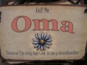 Oma  -  Cat No:   -  Click To Order  -  ID: 728