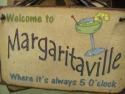 Margaritaville  -  Cat No:   -  Click To Order  -  ID: 783