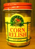 Corn Relish  -  Cat No:   -  Click To Order  -  ID: 493