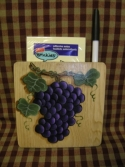 Bunch of Grapes  -  Cat No:   -  Click To Order  -  ID: 1142