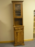 Small Hutch w/ Drawer  -  Cat No: 359  -  Click To Order  -  ID: 877