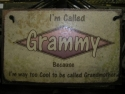 Grammy  -  Cat No:   -  Click To Order  -  ID: 1209