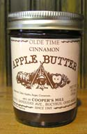 Cinnamon Apple Butter  -  Cat No:   -  Click To Order  -  ID: 480