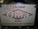 Oma  -  Cat No:   -  Click To Order  -  ID: 1212