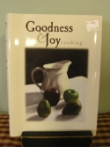 Goodness & Joy Cooking  -  Cat No:   -  Click To Order  -  ID: 1027