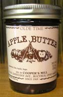 Apple Butter  -  Cat No:   -  Click To Order  -  ID: 485