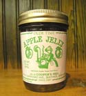 Apple Jelly  -  Cat No:   -  Click To Order  -  ID: 447